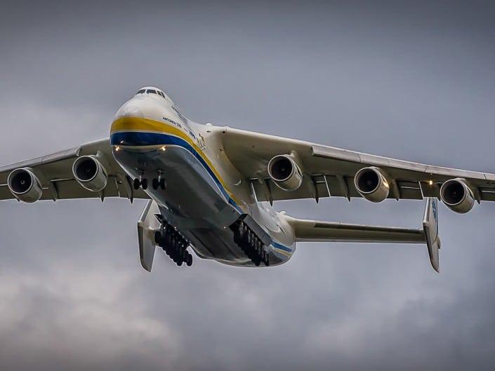 Antonow An-225