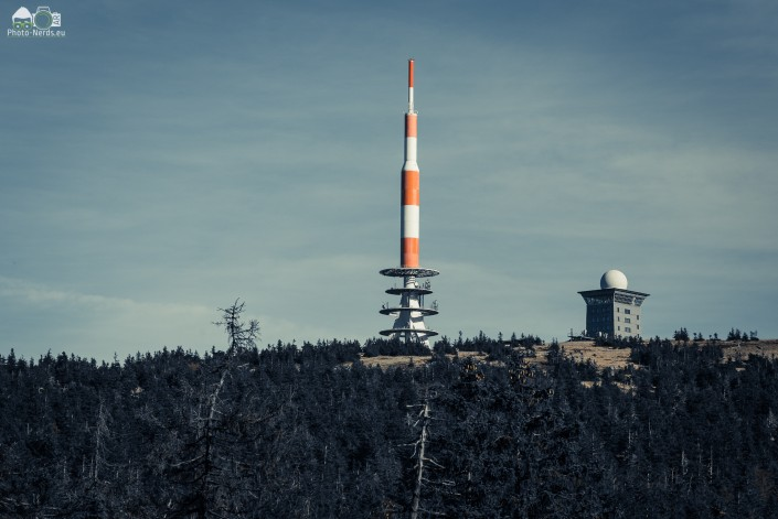 Funkturm Brocken