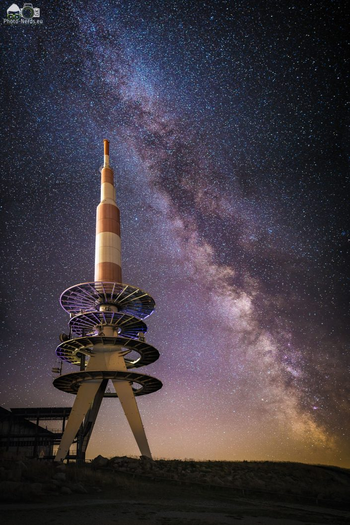 Milkyway Brocken